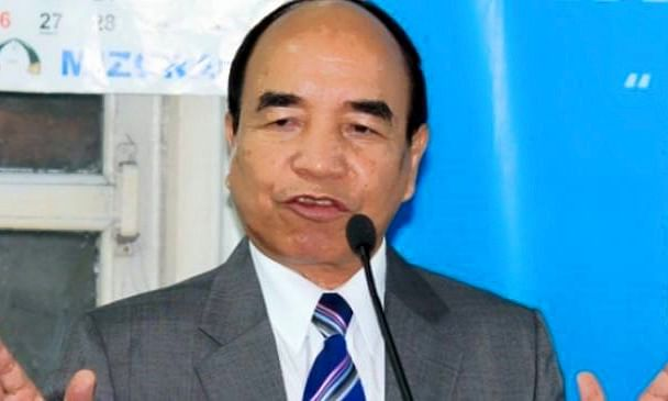 Mizoram govt reserves 'Category I' tag for ethnic Zo people