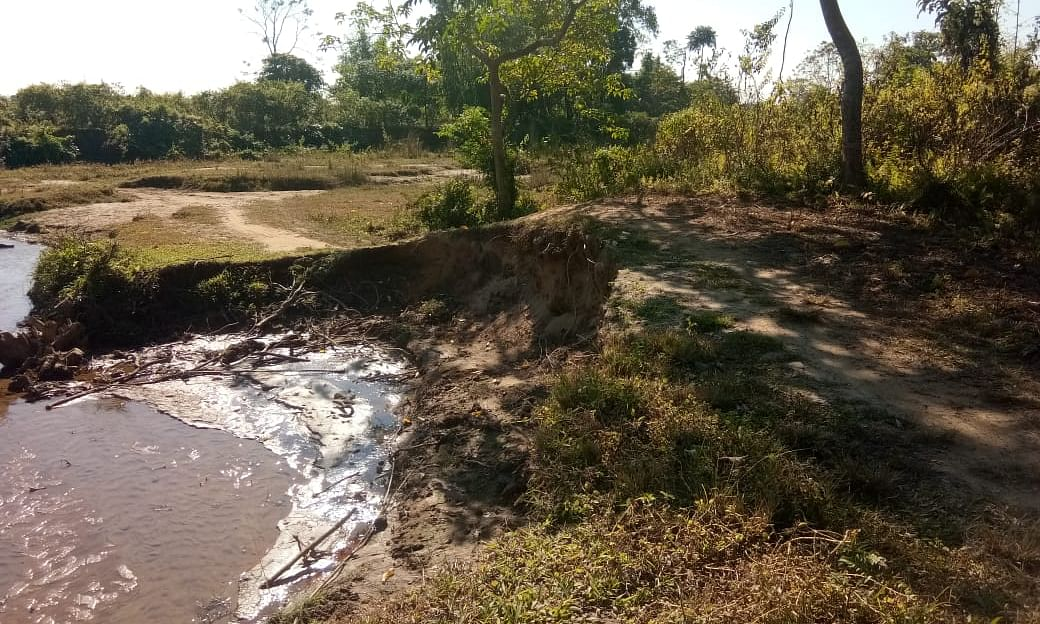 How this remote Arunachal region campaigned for proper road access