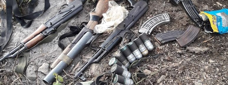Three NSCN-IM militants were reportedly killed in the encounter