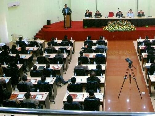 Mizoram Assembly urges Centre to protect religious freedom