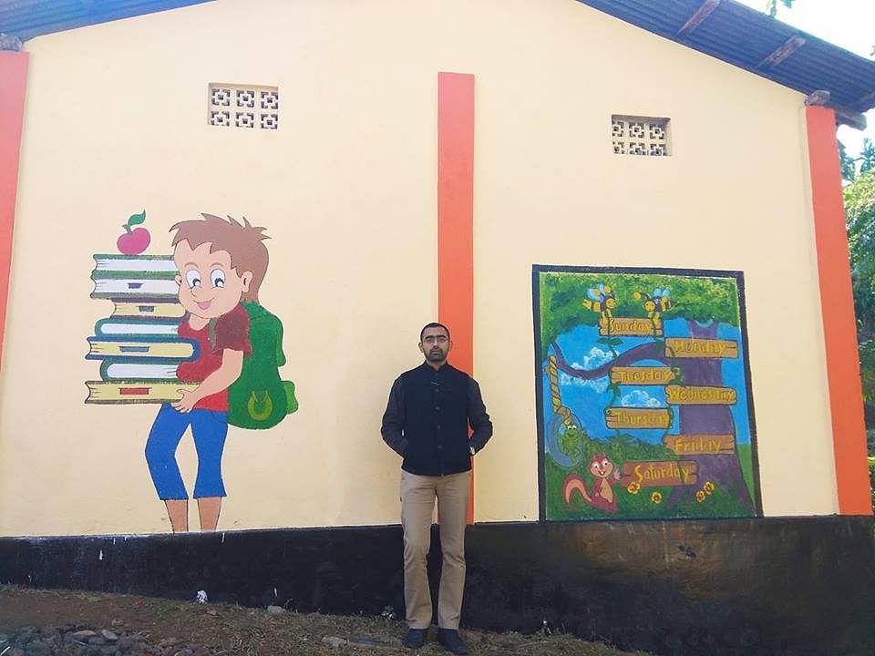 Meghalaya: How this IAS officer is giving govt schools a new life