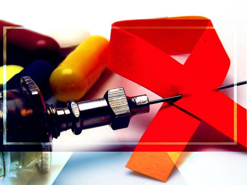 Mizoram continues to battle twin menace of HIV and drugs