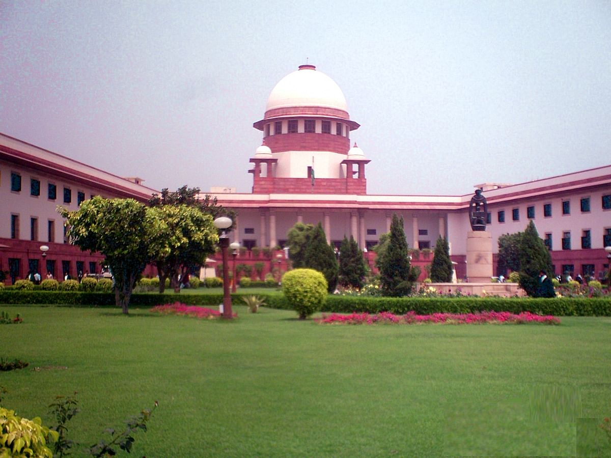 Nagaland: Supreme Court dismisses plea against Inner Line Permit