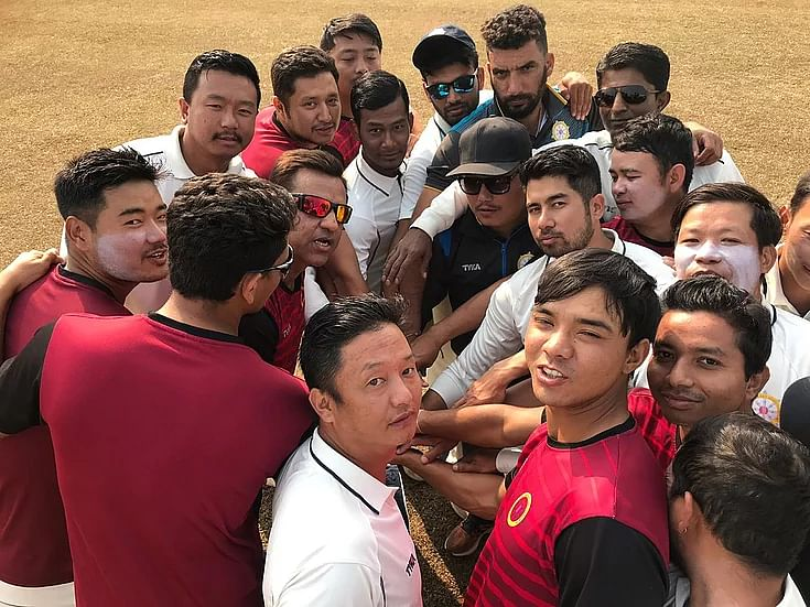 Sikkim ends Ranji journey on a winning note