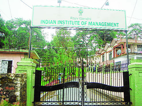 Meghalaya: IIM Shillong registers 29% jump in placement stipend