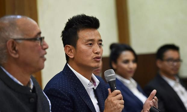 Sikkim: Bhaichung Bhutia to contest from seats 'close to heart'