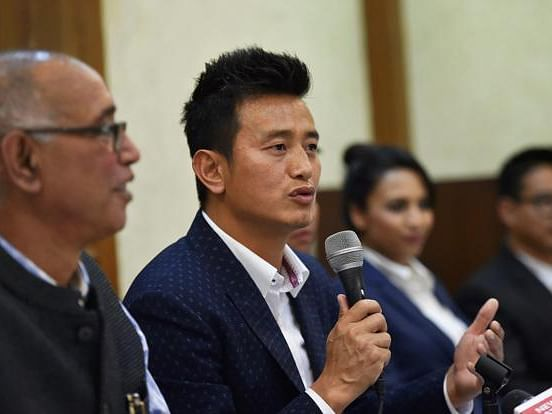2019 polls: Hamro Sikkim not to align with any national party