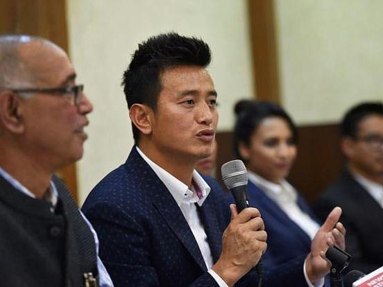 Bhaichung Bhutia to be part of panel for national sports awards
