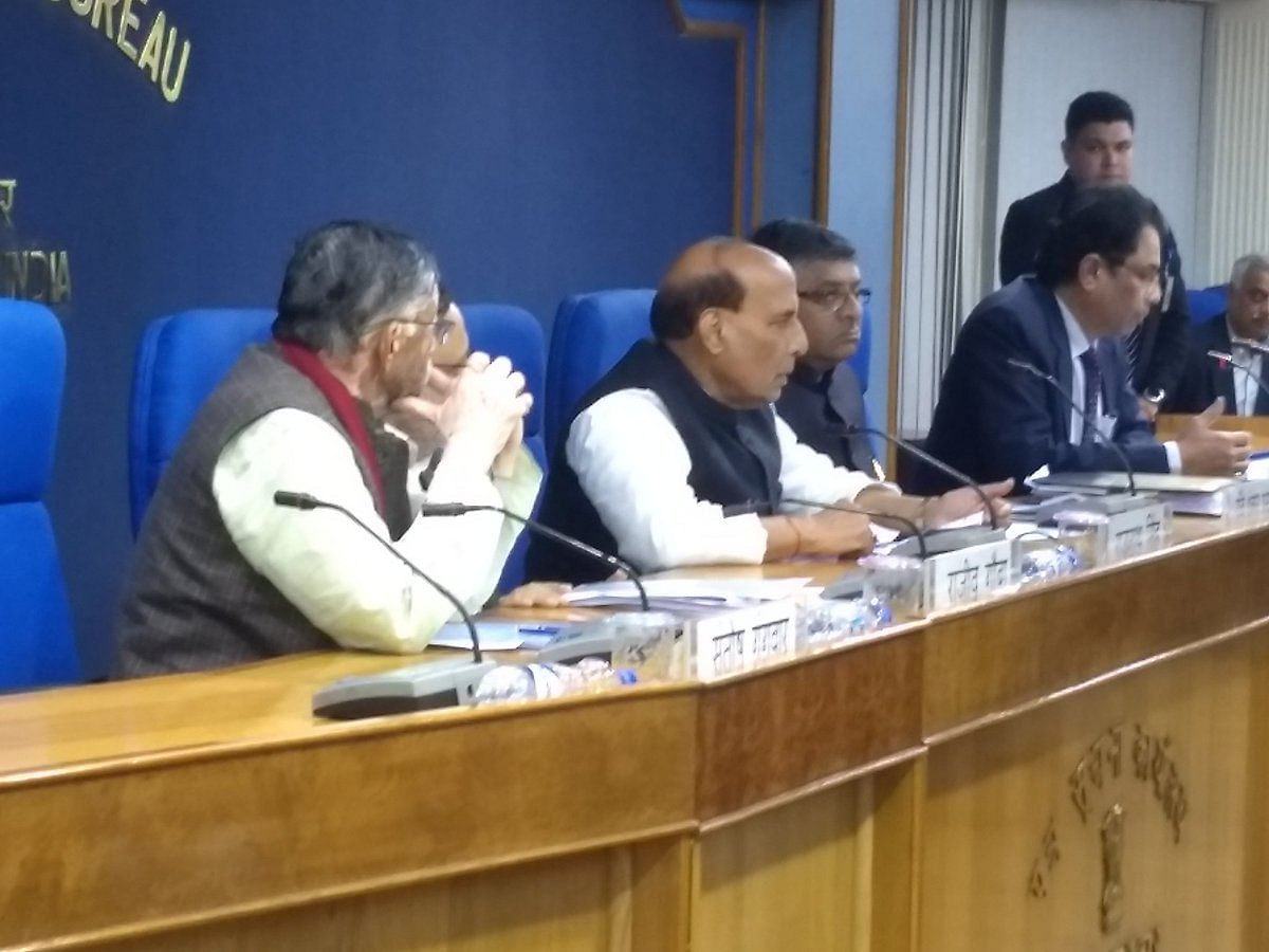 Centre okays panel to implement Clause 6 of Assam Accord