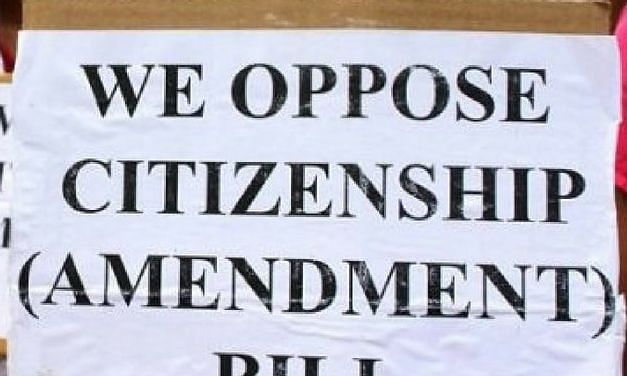 Mizoram: NGOs threaten to boycott R-Day over Citizenship Bill