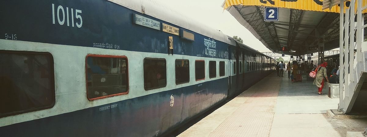 At least two coaches each will be added in 10 popular trains running across stations of upper and lower Assam