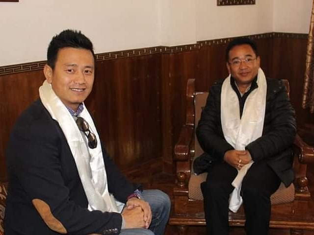 Sikkim: In run-up to polls, Oppn parties gear up to take on SDF