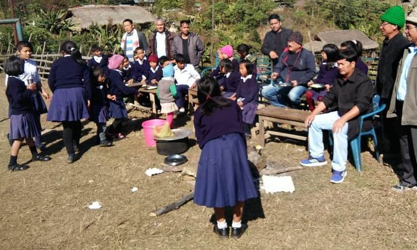 Irregularities, 'ghost students' detected in Arunachal schools