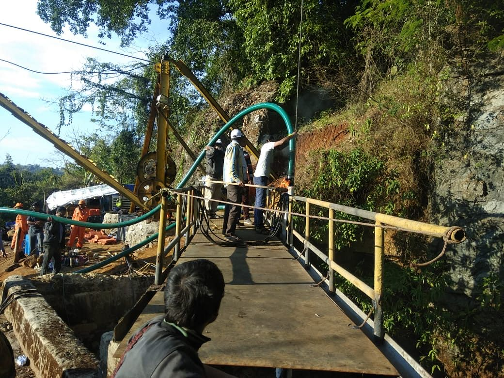 Meghalaya mishap Day 24: Kirloskar pumps finally get operational