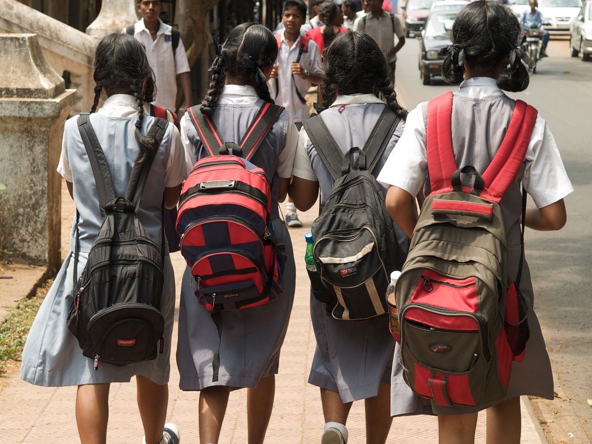 Meghalaya education dept asks schools to prepare Continuous Learning Plan