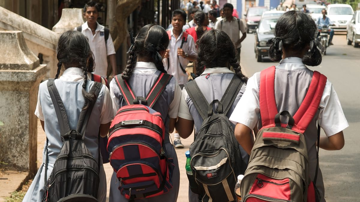 Tripura schools to have centralised question papers from this year