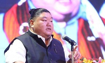 Nagaland BJP chief demands implementation of NRC in state