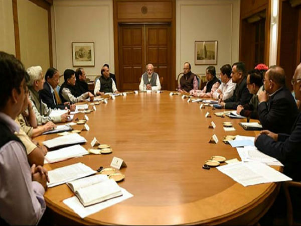Union Cabinet approves revision of ST list in Arunachal Pradesh