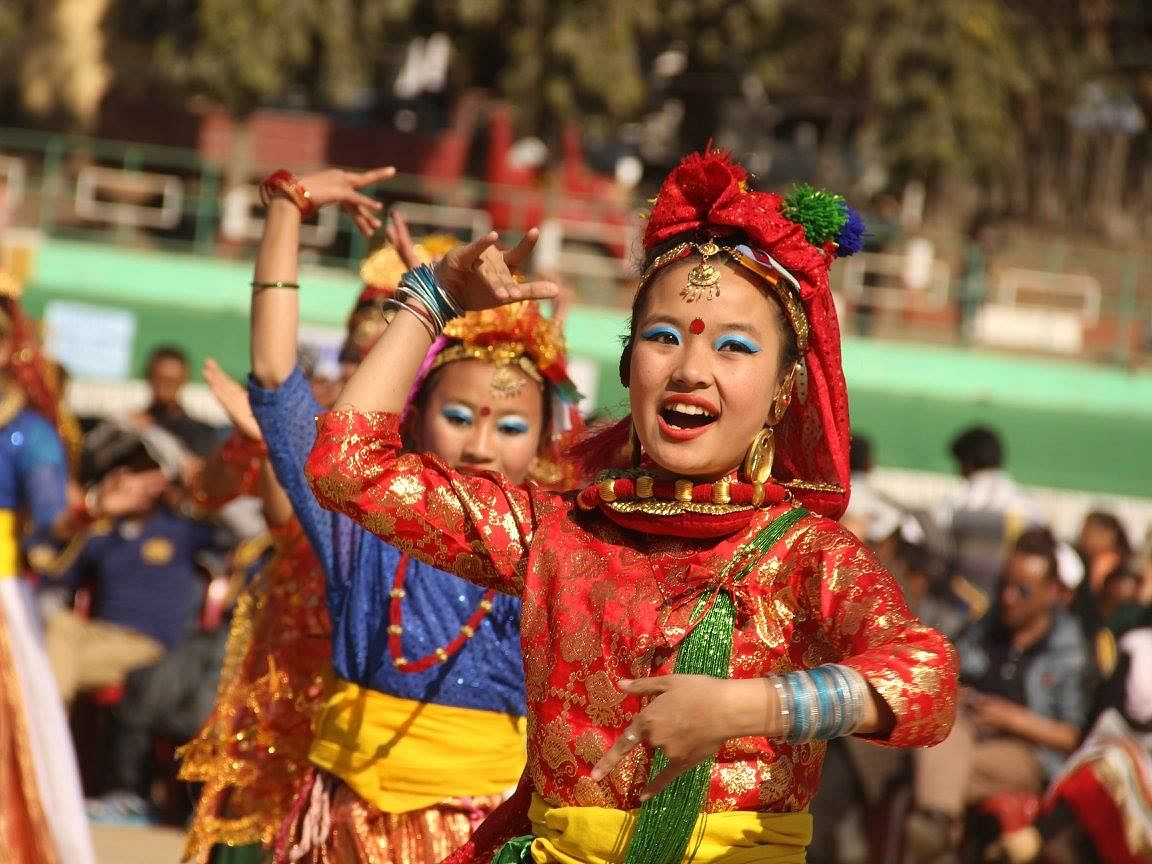 Sikkim to play host to 1st Northeast Youth Festival