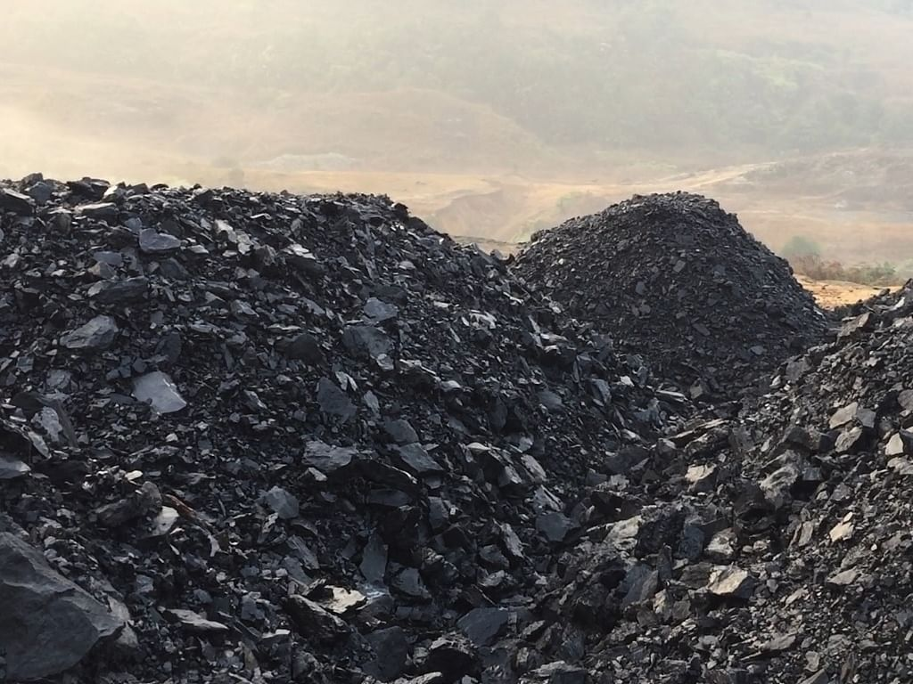 Nagaland: 4 found dead in abandoned coal mine in Longleng