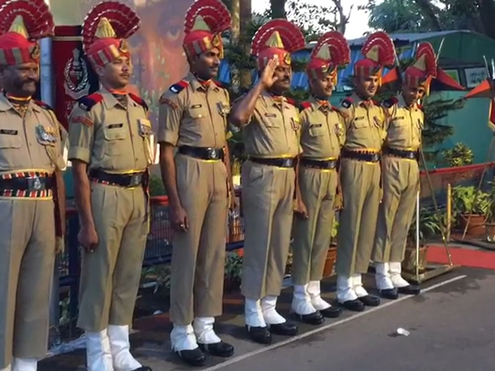 Tripura: 2 BSF jawans succumb to COVID-19; toll touches 40 in state