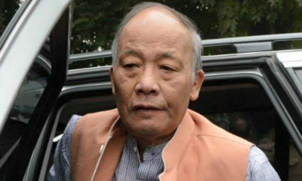 Manipur Cong  seeks special session against Citizenship Bill