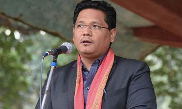 Meghalaya CM to meet PM, home minister to discuss Citizenship Bill