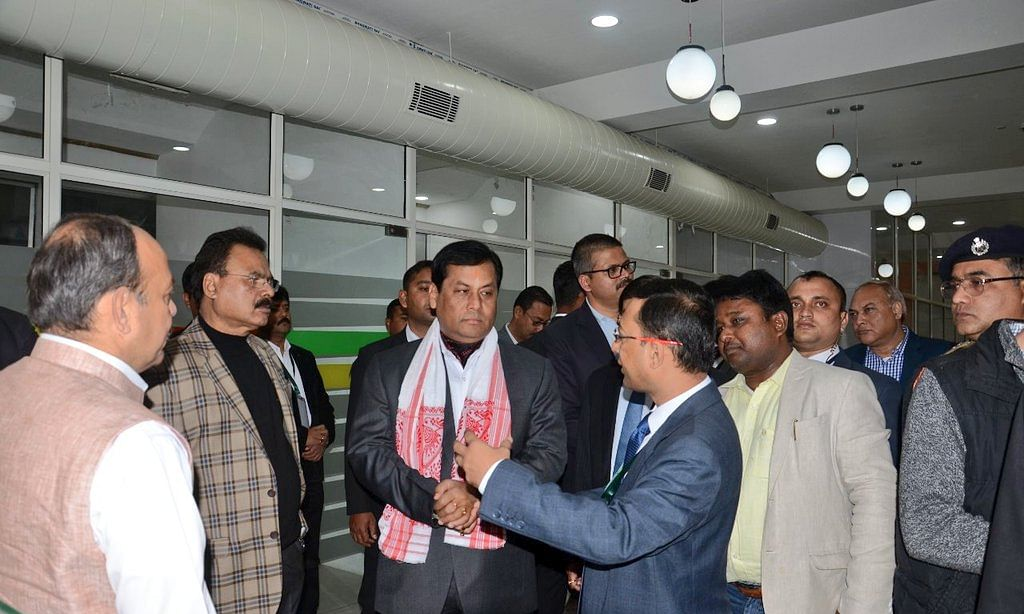 Assam: How this incubation centre is going to boost start-ups