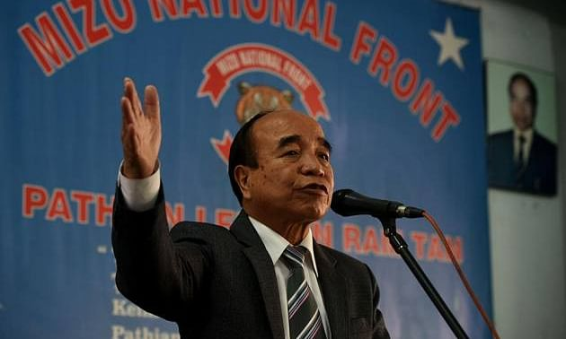 Mizoram: BJP's ally MNF asked to step out of NEDA