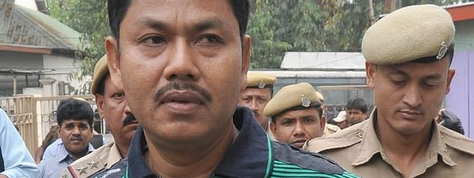 CBI Judge AK Chakrabarty on Monday held 15 accused, including NDFB chairman Ranjan Daimary, in October 30, 2008 serial blasts case.