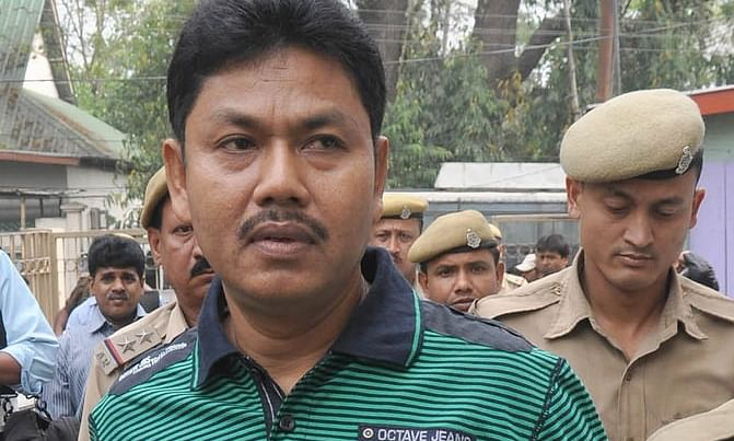 Ranjan Daimary, 14 others convicted in Assam serial blasts case