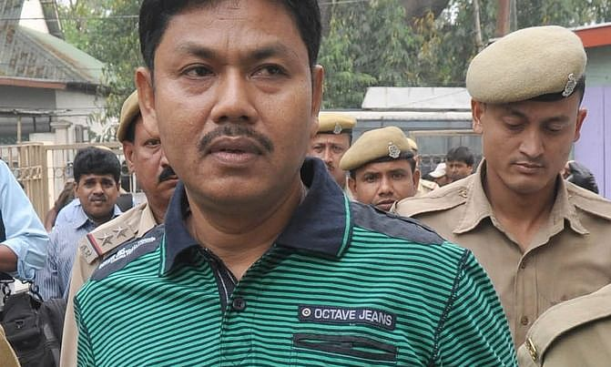 Assam: NDFB leader demands Ranjan Daimary's release by Feb 25
