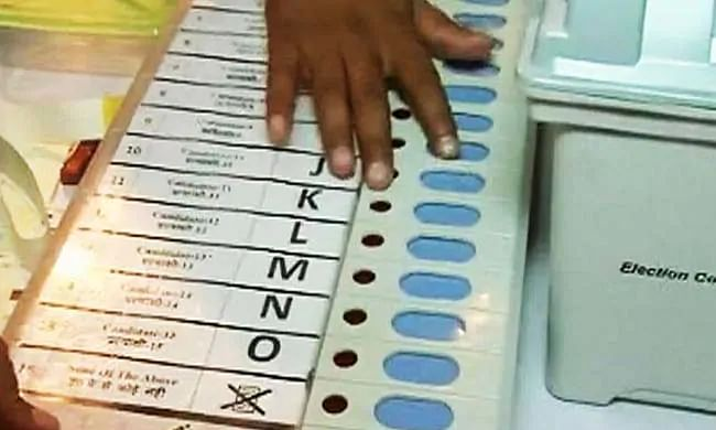 High-powered campaign for LS, assembly elections ends in Arunachal