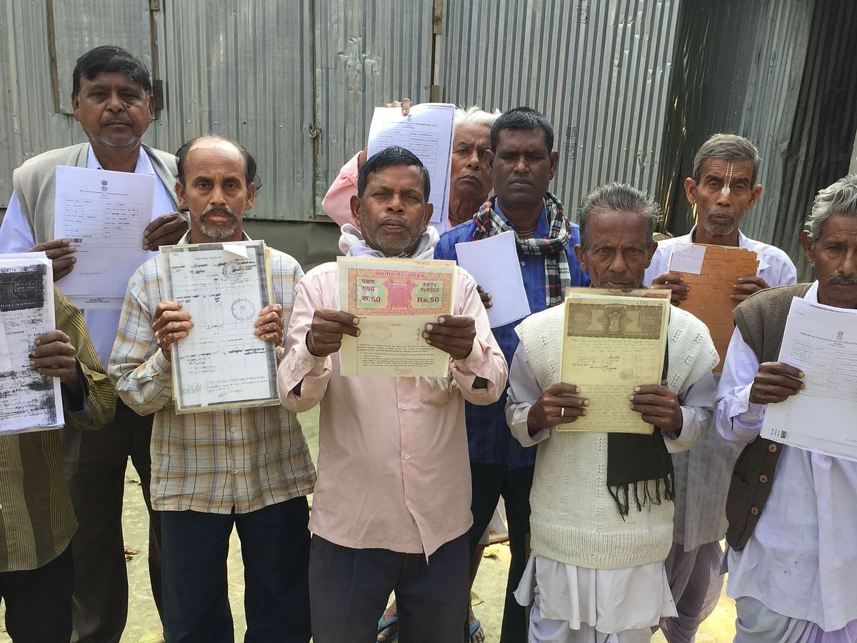 Assam D voters: Why these residents are aliens in their own land