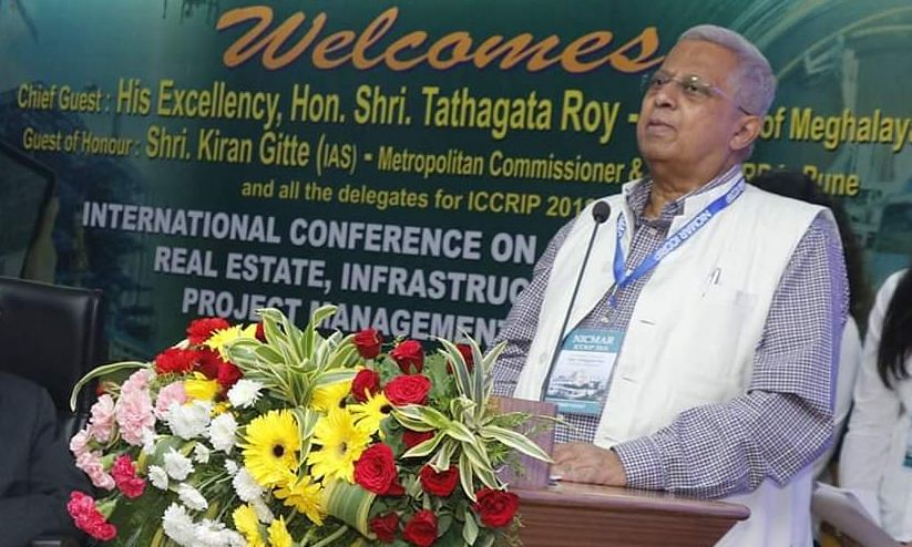 Boycott everything Kashmiri:  Meghalaya Governor