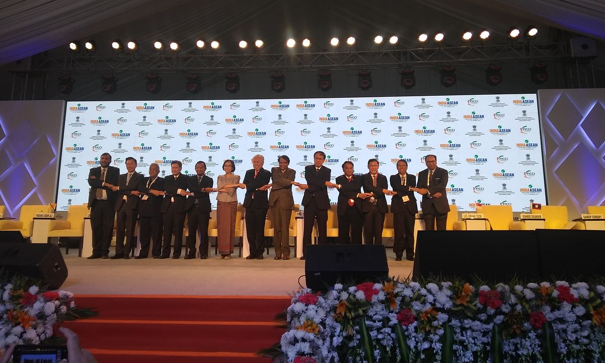 Prabhu: ASEAN economies may look for investments in NE