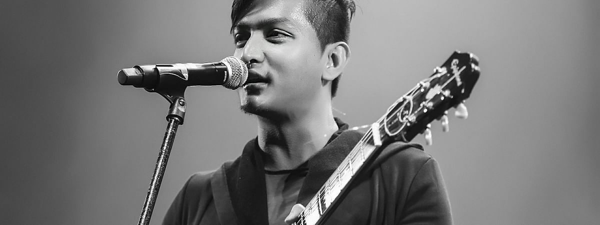 Rahul Rajkhowa from Assam criticises the Citizenship (Amendment) Bill in his new song.