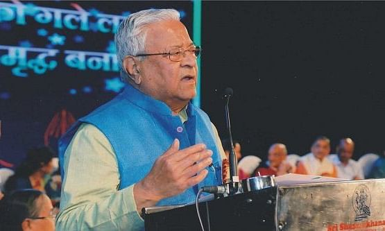 Inner Line Permit to be applicable in Dimapur: Nagaland Governor