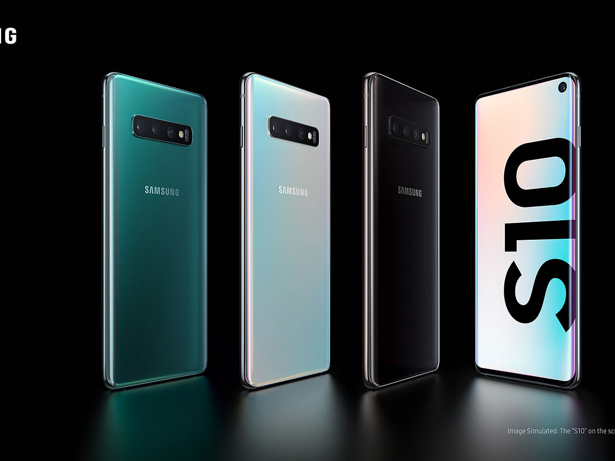 All you need to know- Samsung Galaxy S10, Galaxy fold & more