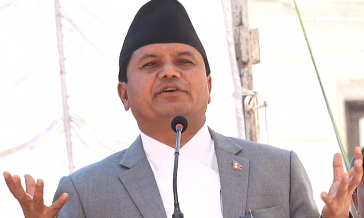 Nepal tourism minister killed in helicopter crash