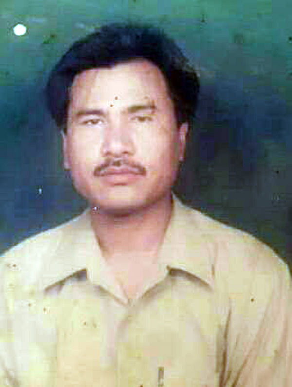 Like many other CRPF personnel, Maneswar Basumatary, who was in his 50s, had also left his home in Assam's Baksa district on February 4 to join duty in Jammu & Kashmir after being on a month-long leave