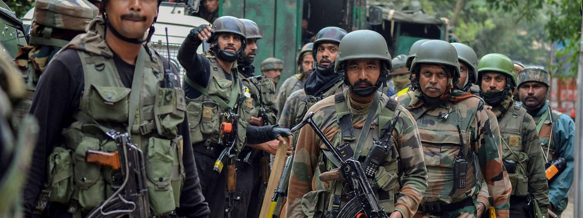 The Assam Rifles has long been engaged in counter-insurgency and counter-terrorism operations in the Northeastern states.