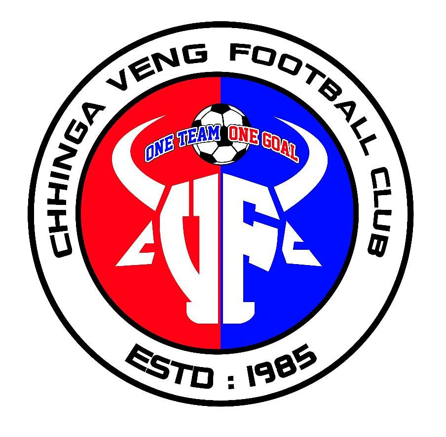 Chhinga Veng Football Club is one of the most promising local clubs from Mizoram in the ensuing I-League second division