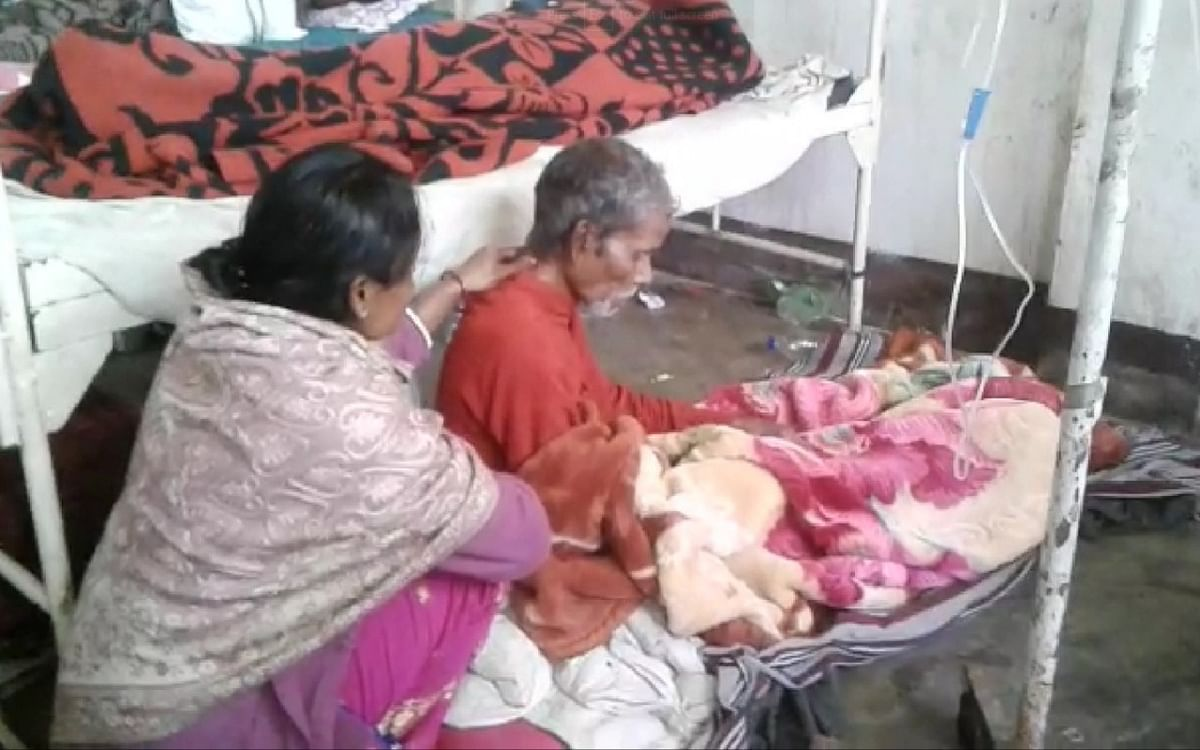 Affected people are getting treatment in various PHEs, hospitals of both Goalghat and Jorhat districts.
