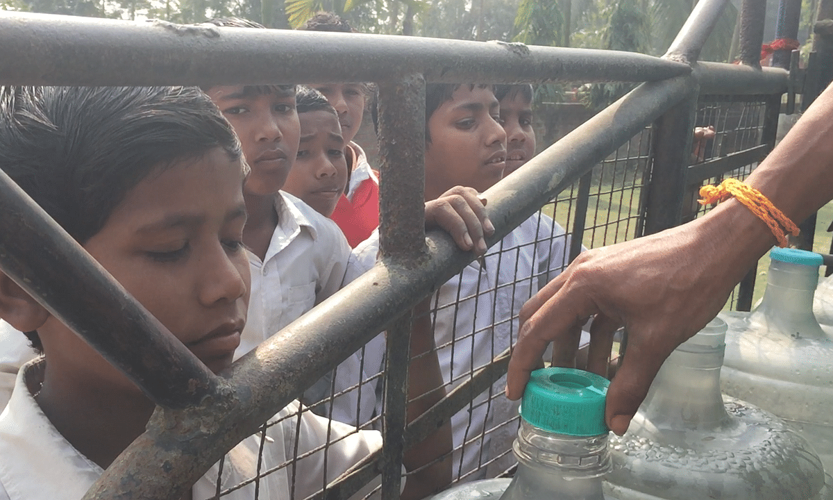 How this RO plant in an Assam village is keeping diseases at bay