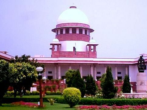 Supreme Court slams Assam govt over NRC