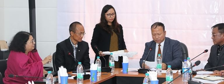 The water policy, designed to ensure economic prosperity and well being of the people, was launched by state irrigation and water resource minister C Lalrinsanga in Aizawl, Mizoram on Wednesday