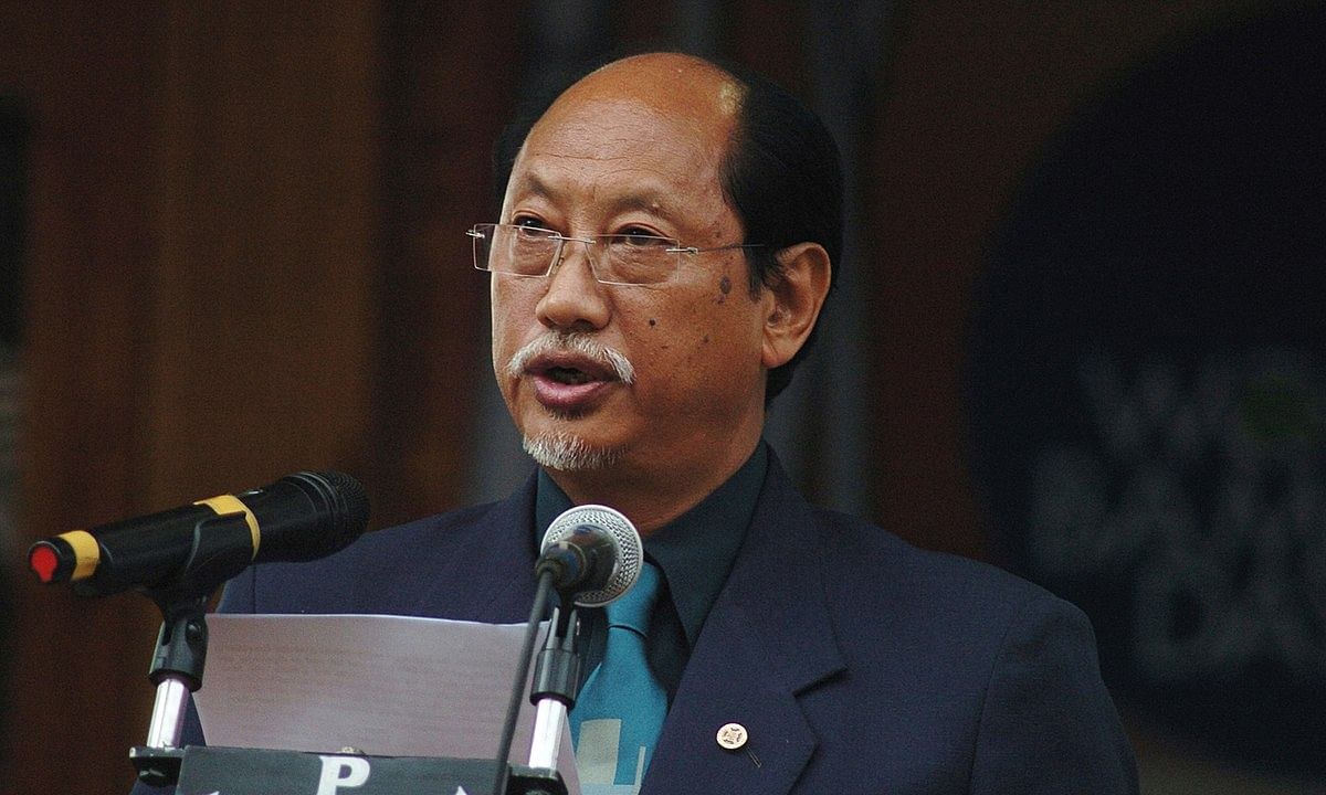 Nagaland: Assembly adopts resolution against Citizenship Bill