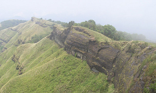 Mizoram govt plans to make Reiek Hills a tourist destination