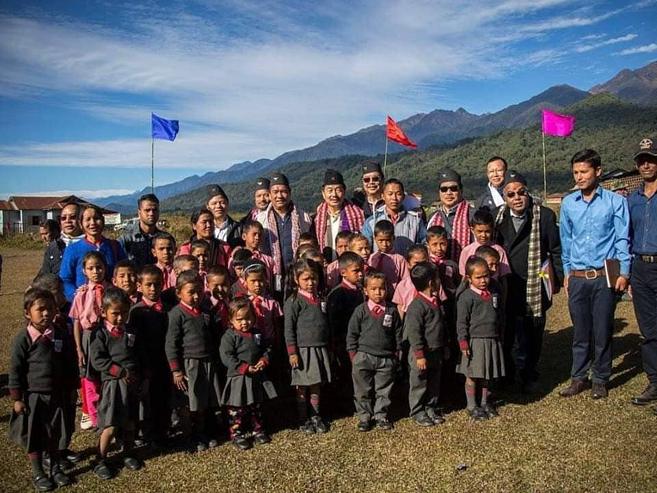 Gorkhas of Arunachal Pradesh: Know a bit of their story, & history